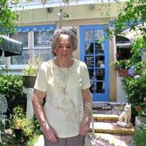Mary Josita Nielsen