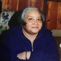 Maria Elena Garrison
