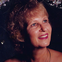 Susan Irene Talley Davis