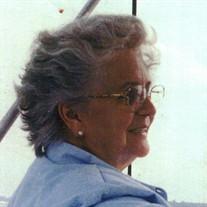 Nina Peele Clark