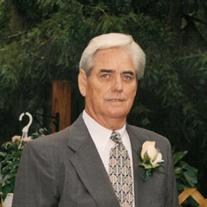 Mr. George Brinkley Kersey Jr.