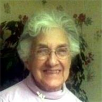Evelyn Ann Farris