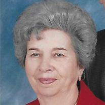 Eva Ruth Teague Reynolds