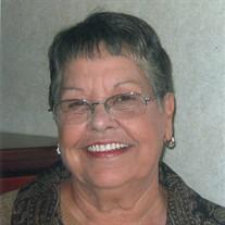 Elizabeth Jane Stuck