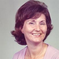Pearlene Moore