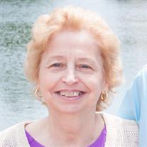 Linda J Koesters
