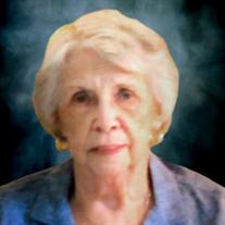 Gladyce Roberta (Robertson) Cartwright