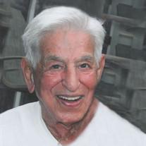 Pasquale (Pat) J. Torre