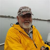 Robert G Prestwich
