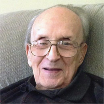 Harold C. Zemansky