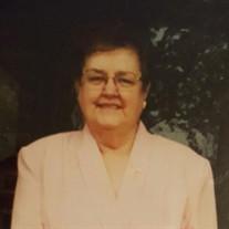 Joyce Mercer