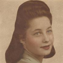 Mrs. Lillian Allie Draper  Fitzgerald