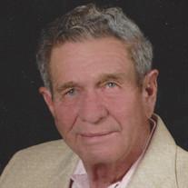 James David Hess