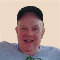 Donald Charles Klahn Sr.