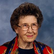 Mildred Marshall