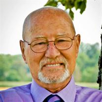 Elton Fitzwater