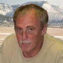Gordon Ray Parks