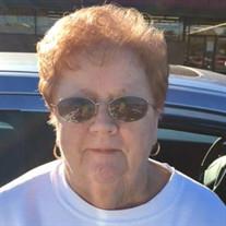 Carol May Delaney