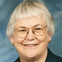 Mary  Josephine Stevens