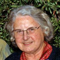 Alvina A. Desjardins