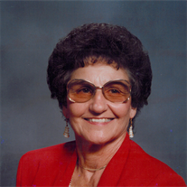 Jettie Glascock Stewart