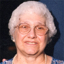 Mrs. Concetta G. Miles