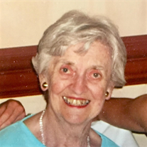 Pauline Desaulniers Bisson