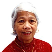 Demetria Martinez Garcia