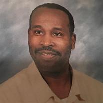 George Carlton Hubbard Jr.
