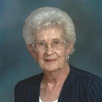 Annie Laura Hipp