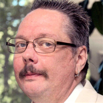 Mr. Gregory George Klein