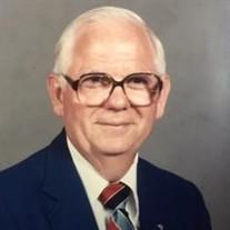 Gordon Dale Rinehart