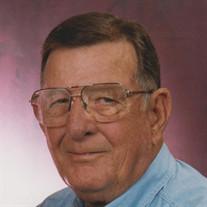 Edward Leensvaart