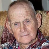Tommy Earl Daniels