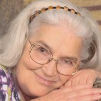 Betty Lorene Hardaway
