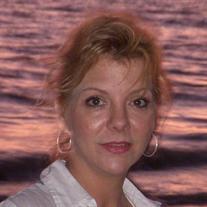 Carole A Tiefenbach-Boulay