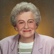 Lillian F. Hook