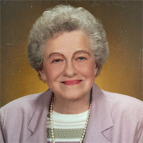 Lillian F. Hook