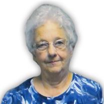 Patricia Jean Johnson
