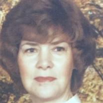 Betty Wray Gunter