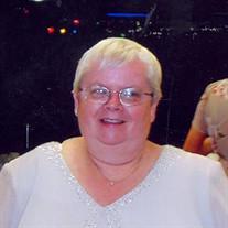 Kathleen M. Wilson