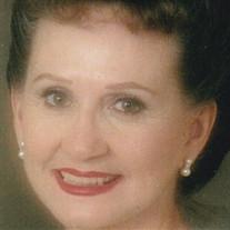 Virginia Elizabeth Crabtree Dobbs  (Jenny)