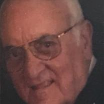 Billy F. Marlar
