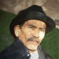 Romaldo Gomez