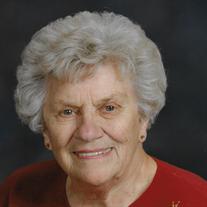 Marjorie Zuzula