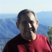 Richard  G. Cortez Rangel Sr.