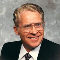 "Robert ""Tater"" Johnson"