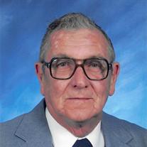 Mr. Billy Joe Pierce