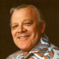 William Pall Sr.