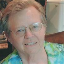 Mrs. Norma Marie Morin